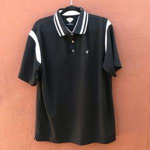 Callaway golf polo shirt